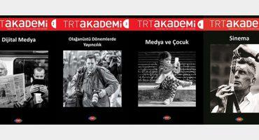 TRT Akademi Dergipark'ta
