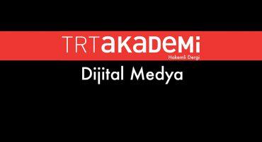 Sayı 2 – Dijital Medya