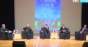 TRT Akademi Söyleşileri – Spor Haberciliği (TRT Spor)