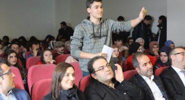 Atatürk Üniversitesi Atölye Çalışmaları 7-8 Mart 2019